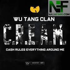 Download Music Mp3:- Wu-Tang Clan - Cream