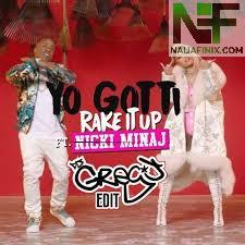 Download Music Mp3:- Yo Gotti Ft Nicki Minaj - Rake It Up