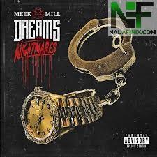 Download Music Mp3:- Meek Mill - Maybach Curtains Ft Nas, John Legend & Rick Ross