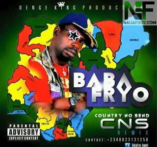 Download Music Mp3:- Baba Fryo - Dem Go Dey Pose