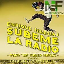 Download Music Mp3:- Enrique Iglesias - 'Súbeme La Radio'