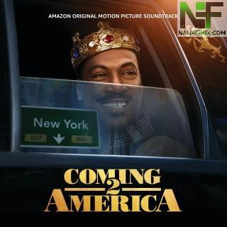 Download Music Mp3:- John Legend Ft Burna Boy – Coming 2 America