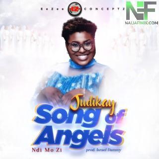 Download Music Mp3:- Judikay - Song Of Angels (Ndi Mo Zi)