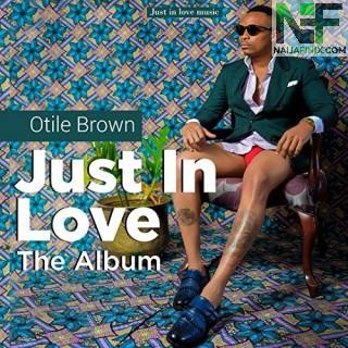 Download Music Mp3:- Otile Brown Ft Jux - Regina