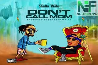 Download Music Mp3:- Shatta Wale – Don't Call Mom