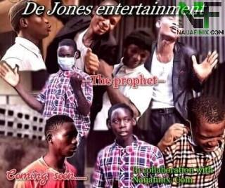 Download Comedy Video:- The Prophet - De Jones Entertainment
