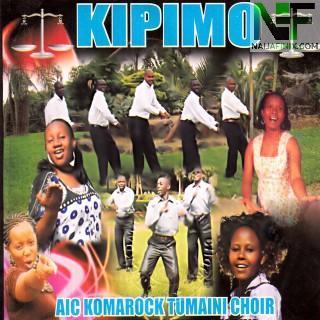 Download Music Mp3:- AIC Komarock Tumaini Choir - Wamefungwa