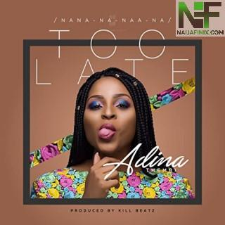 Download Music Mp3:- Adina - Too Late