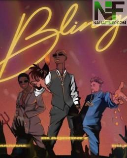Download Music Mp3:- Blaqbonez – Bling Ft Amaarae & Buju