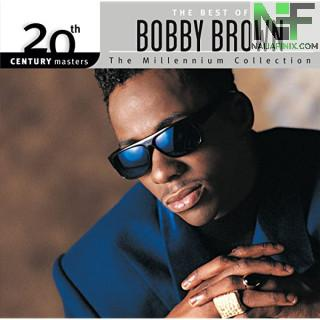 Download Music Mp3:- Bobby Brown - Every Little Step