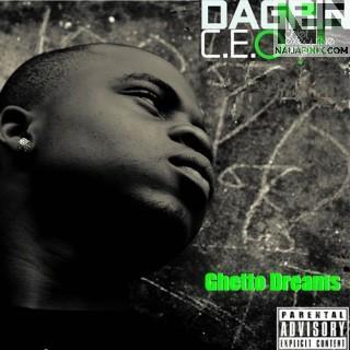 Download Music Mp3:- Dagrin - Ghetto Dream
