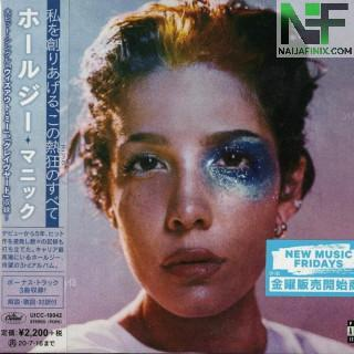 Download Music Mp3:- Halsey - I'm Not Mad