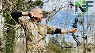 After decades of decline, a growing number of Americans are now learning hunting skills, as writer Richard Baimbridge reports.  It's past midnight deep in a Florida wetland, and I'm riding in a ridiculously beefed-up Jeep with a loaded rifle and a $12,000 (£8,700) thermal night