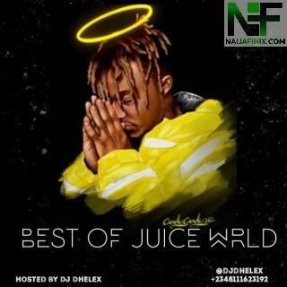 Naijafinix Best Of Juice WRLD - Greatest Hits Mixtape