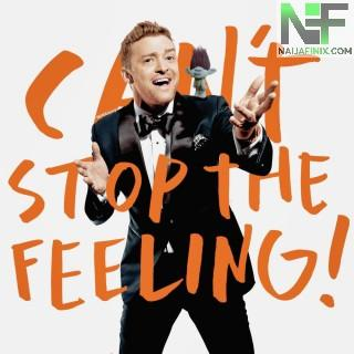 Download Music Mp3:- Justin Timberlake - Can't Stop The Feeling