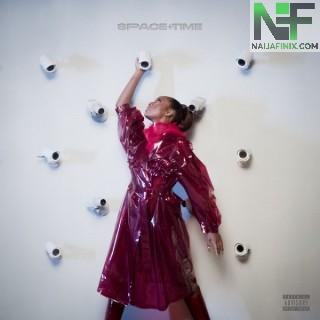Download Music Mp3:- Justine Skye – Twisted Fantasy Ft Rema