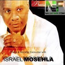 Download Music Mp3:- Israel Mosehla - Ke Utlwa Lerato