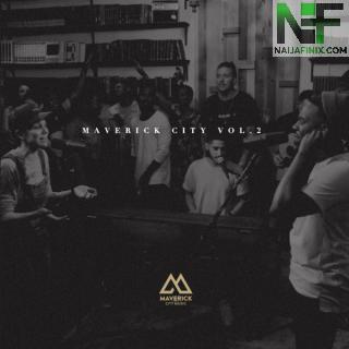 Download Music Mp3:- Maverick City Music – Refiner Ft Chandler Moore & Steffany