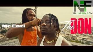 """Multi-talented Nigerian superstar,Mr Eazihas premiered the official music video to his single titled """"The Don"""". Apparently, theKillertunes"""