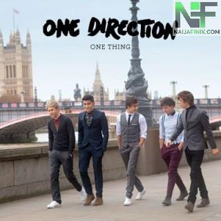 Download Music Mp3:- One Direction - One Thing
