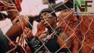 Rema – Bounce (Video)