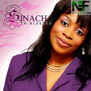 Download Music Mp3:- Sinach - I'm Blessed