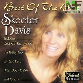 Download Music Mp3:- Skeeter Davis - My Last Date
