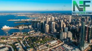Why Australians Fell Out Of Love With Sydney And Melbourne For Greener Pastures