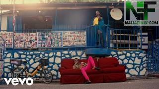 Wizkid – Essence Ft. Tems (Video)