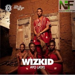 Download Music Mp3:- Wizkid - Omalicha