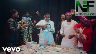 Zlatan – Lagos Anthem (Remix) ft. Oberz, Frescool, Oladips, Kabex, Trod [Video]