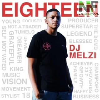 Download Music Mp3:- Dj Melzi - Isdliso Ft Mkeyz