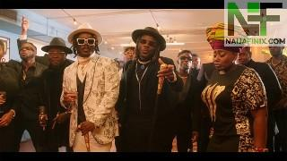 Download:- DopeNation – Today (Video)