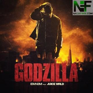 Download Instrumental:- Eminem Ft Juice WRLD - Godzilla