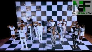 Download:- Harmonize – Attitude Ft Awilo Longomba (Video)