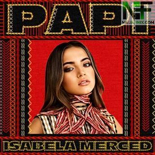 Download Music Mp3:- Isabela Merced - PAPI