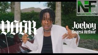 Download:- Joeboy – Door (Remix) Ft Kwesi Arthur (Video)