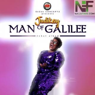 Download Music Mp3:- Judikay - Man of Galilee