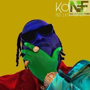 Download Music Mp3:- KDDO – 20 Something Ft Sho Madjozi