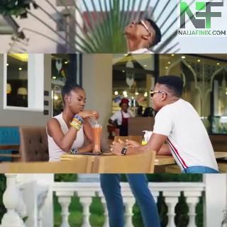 Download Music Mp3:- KiDi - Fakye Me Ft Medikal