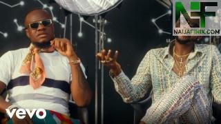 Download:- Kizz Daniel – Nesesari Ft Philkeyz (Video)