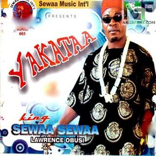 Download Music Mp3:- Lawrence Obusi - Uso Ndu