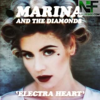 Download Music Mp3:- Primadonna - Marina And The Diamonds