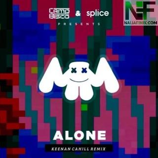 Download Music Mp3:- Marshmello - Alone