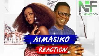 Download Music Mp3:- Simi – Aimasiko (Remix) Ft Ebenezer Obey