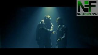 Download:- Stonebwoy – Blessing Ft Vic Mensa (Video)