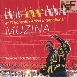 Download Music Mp3:- Tabu Ley Rochereau - Muzina