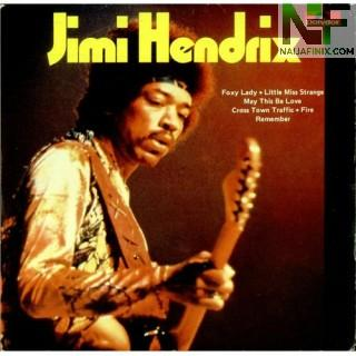 Download Music Mp3:- The Jimi Hendrix Experience - Foxey Lady