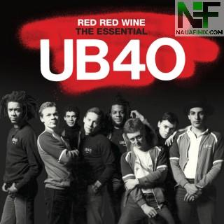 Download Music Mp3:- UB40 – Red Red Wine