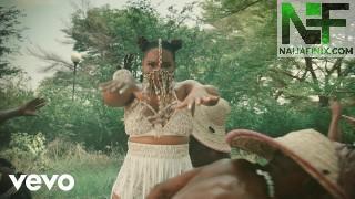 Download:- Yemi Alade – Dancina (Video)